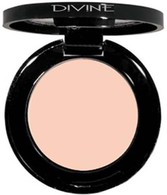 Divine Skin & Cosmetics Matte shadows Bare Bisque 1.7 g