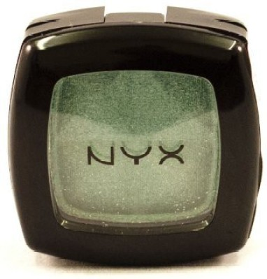 NYX Single Shadow Seafoam Green NYX-ES121 3 g