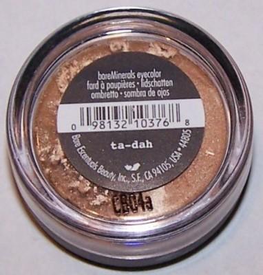 Bare Escentuals Ta Dah Shadow New Sealed 0.57 g