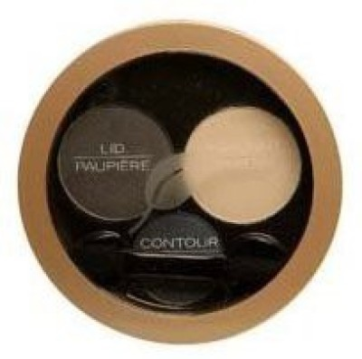 Sally Hansen Natural Beauty Instant Definition Eye Shadow Palette 3.6 g