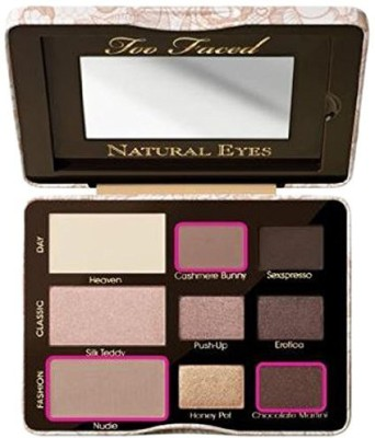 Too Faced Cosmetics, Natural Eye, Neutral Eye Shadow Collection 11 g