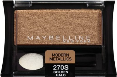 Maybeline New York Expert Wear shadow Singles Modern Metallics Golden Halo 2.7 ml
