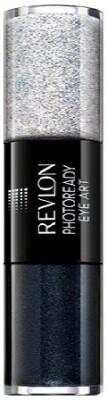 Revlon Photo Ready Eye Art Lid + Line + Lash 6 ml(Black Brilliance)