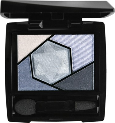 Maybelline Color Sensational Diamonds Eye shadow 2.4 g(Sapphire Blue)