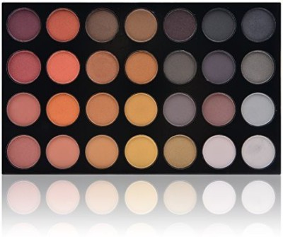 SHANY Cosmetics Shany Masterpiece Colors Shadow Bronzer Palette 3 g