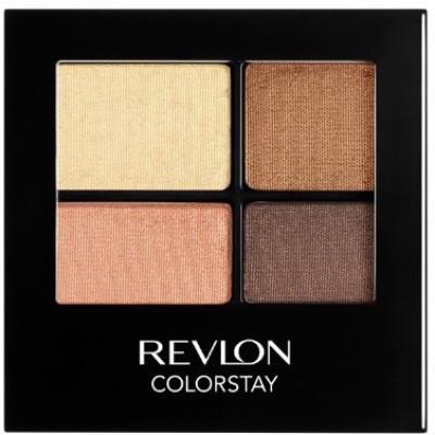 Revlon Colorstay Hour Shadow Quad Brazen Rev-6957 4.86 ml