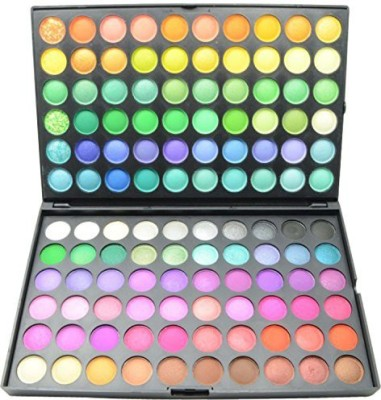 FASH Limited Fash Professional Bold Bright And Vivid Color shadow Palette Makeup Cosmetics 3 g