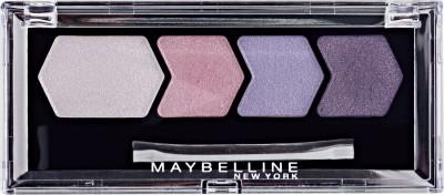 Maybelline Diamond Glow Eye Studio 2.5 g(06 Lilac Mauve)