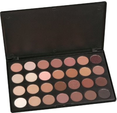 Coastal Scents 28 Color Eyeshadow Palette 18 g