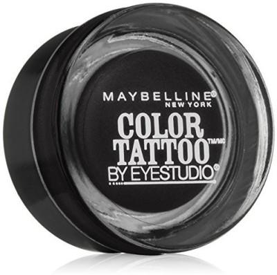 Maybelline New York Eye Studio Color Tattoo Leather 24 Hr Cream Gel Eyeshadow 4 g