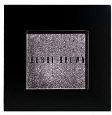 Bobbi Brown Metallic shadow Black Charcoal Boxed) E54Y-78 3 g
