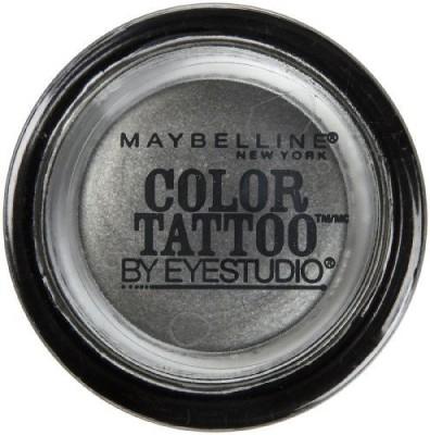 Maybelline 24 Hour Eyeshadow, Audacious Asphalt 2 g