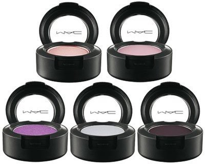 Mac Shadow Velvet Texture 3 g