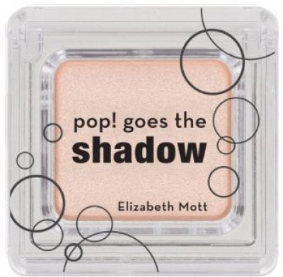 Elizabeth Mott Pop Goes The Shadow Shadow Champagne) 3 g