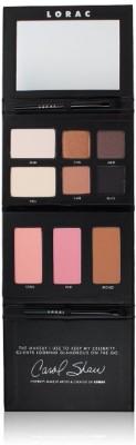 LORAC PRO To Go Palette 12.8 g