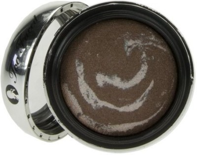 Too Faced Galaxy Glam Baked shadow Cocoa Comet 1 qty 3 g