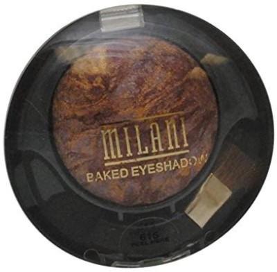 Milani Baked marbleized eye shadow 8.5 g