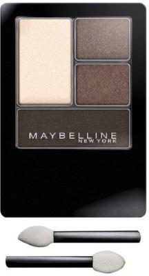 Maybelline Expert Wear Eyeshadow Quad 4.82 g