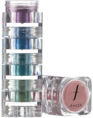 Faces Sparkle Dust Stackable Eye Shadow 3.6 g