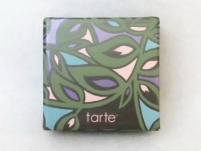 Tarte Beauty The Box Amazonian Clay Shadow Quad Beauty Resolutions 6 ml