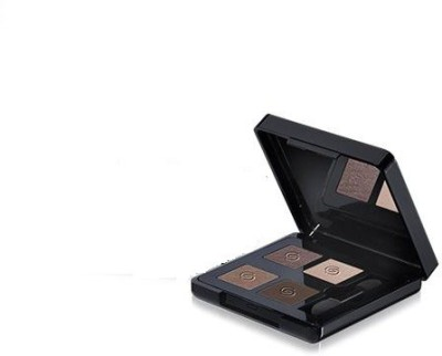 Oriflame Sweden Giordani Gold Eye Shadow Quad-Divine Brown 5.2 g(Divine Brown)