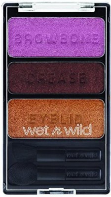 Wet ,n Wild Color Icon shadow Trio Getting Sunburned 334 3 g