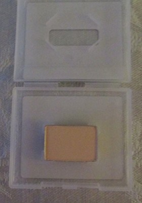 Mary Kay Mineral Color / Shadow Sweet Cream 3 g
