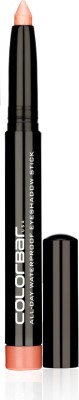 Colorbar All-Day Waterproof Eyeshadow Stick 1.4 g(Fairy - 001)