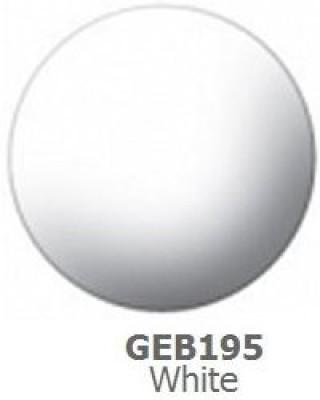 La Girl Usa Cometics La Girl High Definition Shadow Primer Shadow Base White 3 g