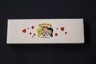 Mac Archie Girls Shadow Palette Spoiled Rich 3 g