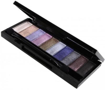 L A Girl high definition color eye palette AFTERHOURS 11 g