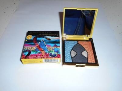 Smashbox Cosmetics The Santigolden Shadow Collage Apocalypse Now 5.1 ml