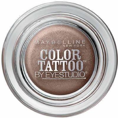 Maybelline Eye Studio Color Tattoo 24Hr Eyeshadow 3.98 g