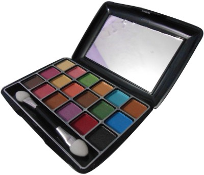 Virgin italy 18 Color Eyeshadow 12.75 g
