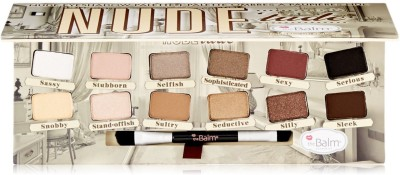 The Balm Nude Tude 11.08 g(Nude)