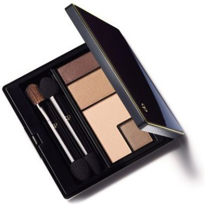 Cle De Peau Beaute Color Quad No.16 3 g