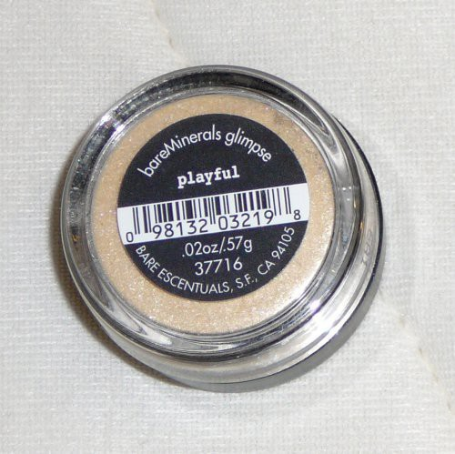 Bare Escentuals Playful Glimpse shadow 0.57 g(Shadow)