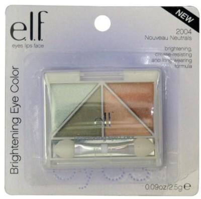 e.l.f. Cosmetics Brightening Eye Color 2.5 g