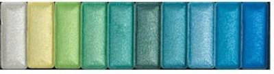 La Girl High Definition Color Palette Ges Vivacious 3 g