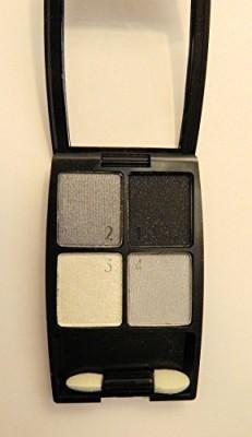 L,Oreal Paris Studio Secrets Color Smokes Quad shadows Blackened Smokes ( G) 936 4.86 ml