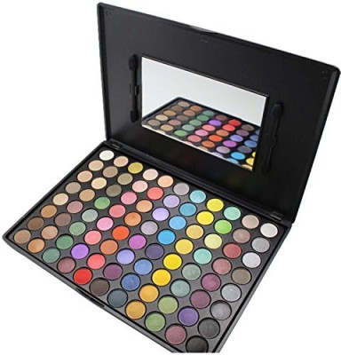 FASH Limited Fash Professional Color shadow Palette Matte 3 g