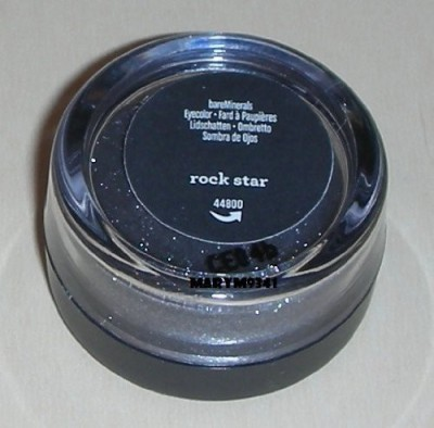 Bare Escentuals Bareminerals Rock Star Shadow Mini 3 g