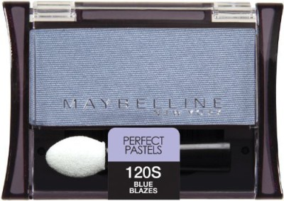 Maybeline New York Expert Wear shadow Singles Blue Blazes Shimmer 41554505139 2.7 ml