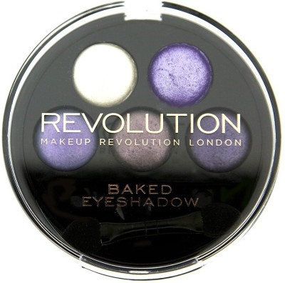 Makeup Revolution London Baked Electric Dreams 4 g