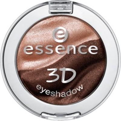Essence 3d Eye Shadow Irresistible Choco Cupcake 03-50142 2.8 g