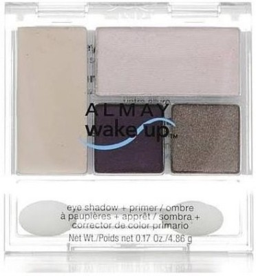 Almay Wake Up shadow And Primer Exhilarate 2314940 0.3 g