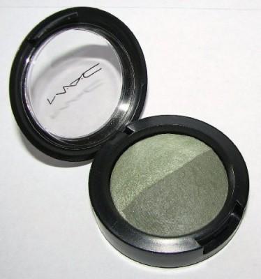 Mac Sage Wisdom Mineralize Shadow Duo 3 g