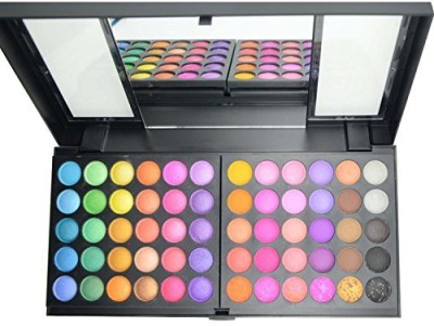 FASH Limited Fash Professional Color shadow Palette Makeup Cosmetic 3 g