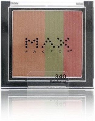 Max Factor shadow Rainforest 86100020407 3 g