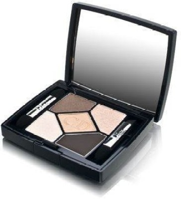 Christian Dior Color Designer All In One Artistry Palette For Women Amber Design 01 3348900902992 4.56 ml